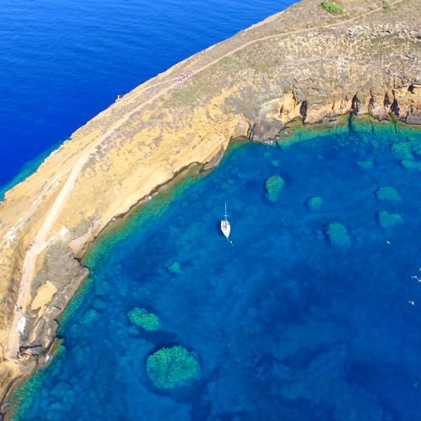 Islas Columbres